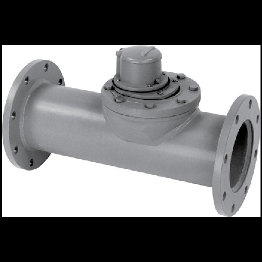 Mainline Propeller water meter
