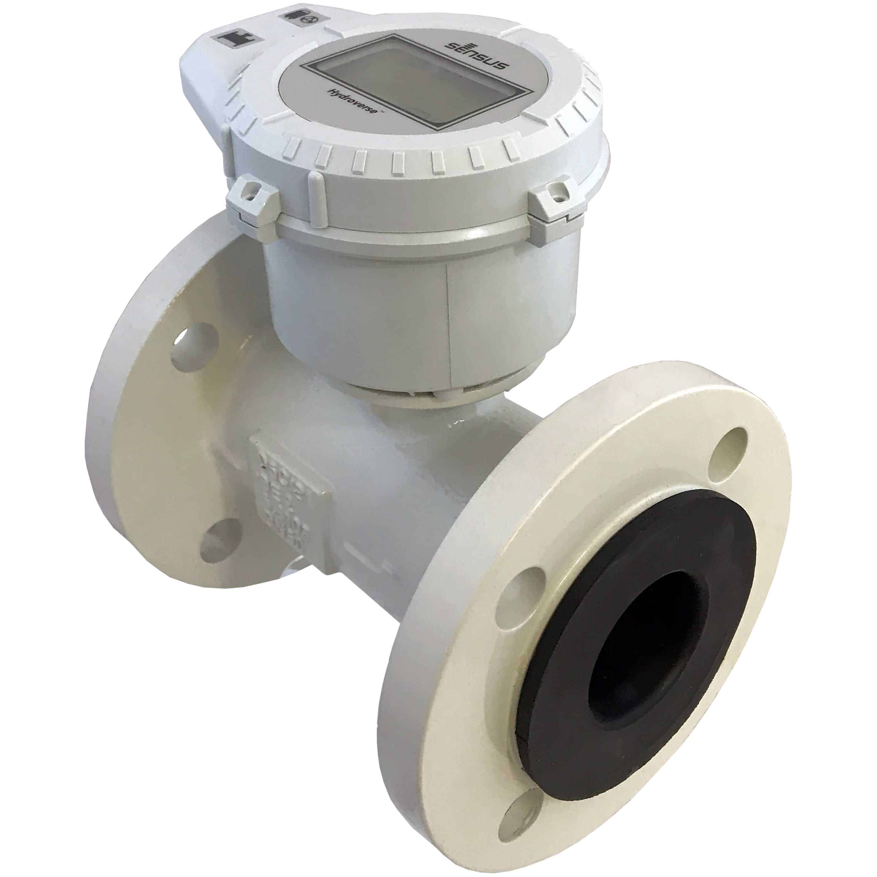 Sensus Hydroverse water meter