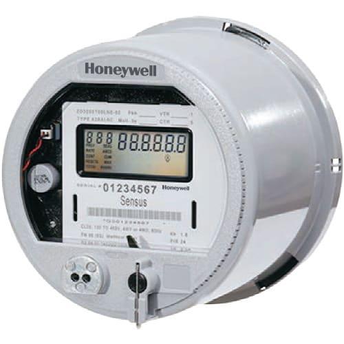Honeywell A3 ALPHA electricity meter