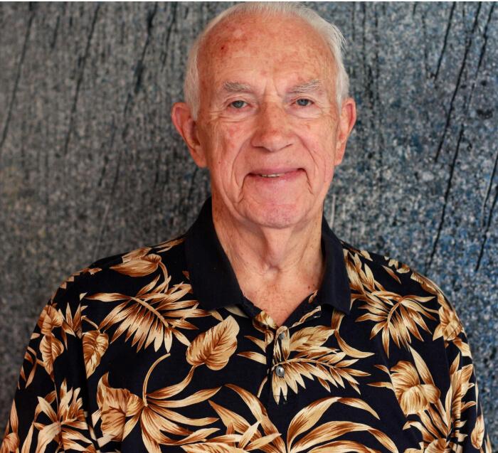 Dick Bushnell