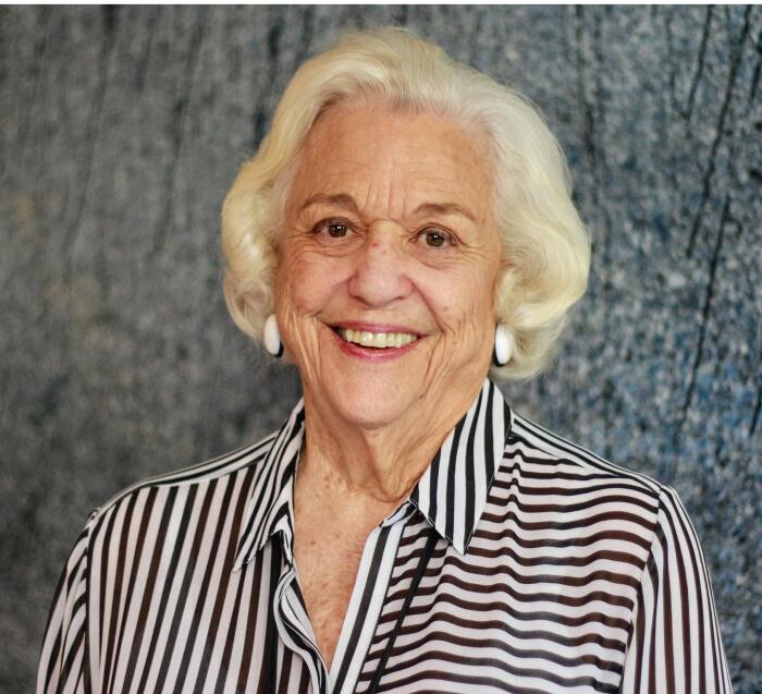 Judy Bradford