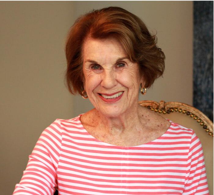 June Klosterman