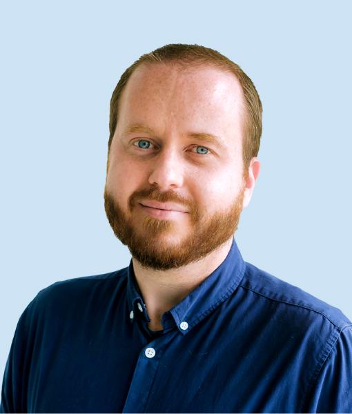 Rob Dillon