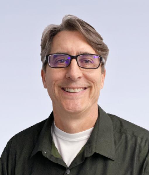 Gary Mahan