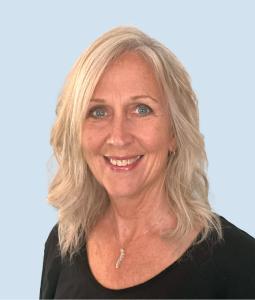 Jill Ferrie