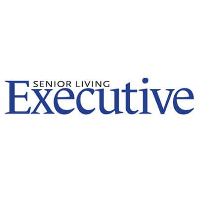Senior Living Executive logo