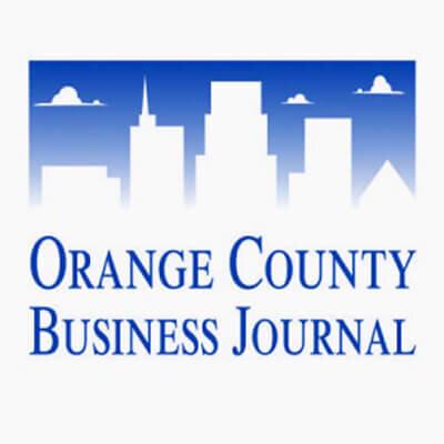 OC Business Journal logo