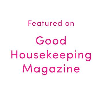 Good Housekeeping logo