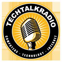Tech Talk Radio logo