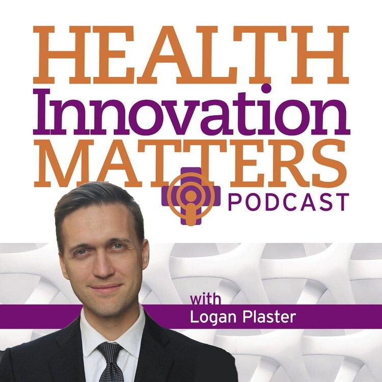 Health Innovation Matters logo