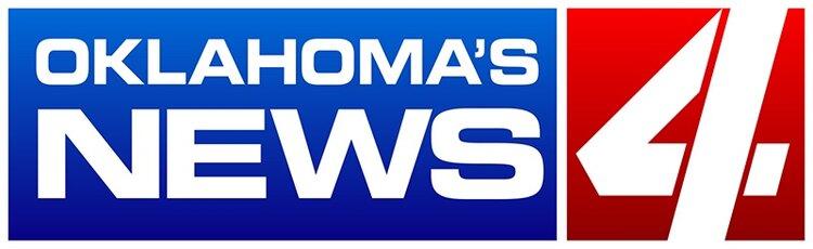 Oklahoma's news kfor logo