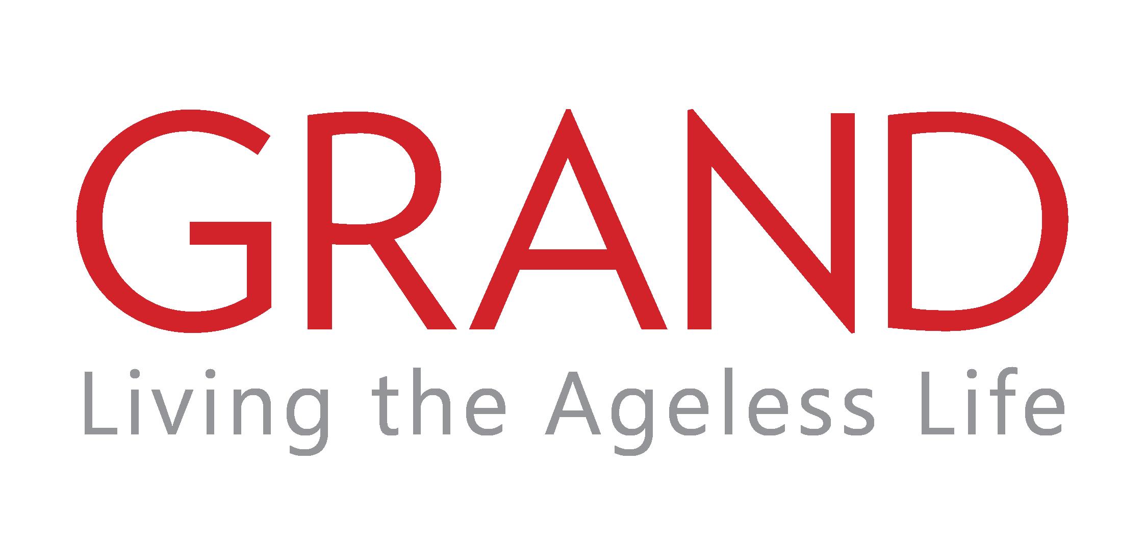 grand magazine logo