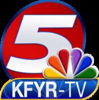 KYFR 5 logo