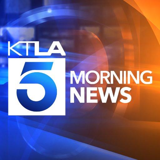 ktla 5 morning news logo