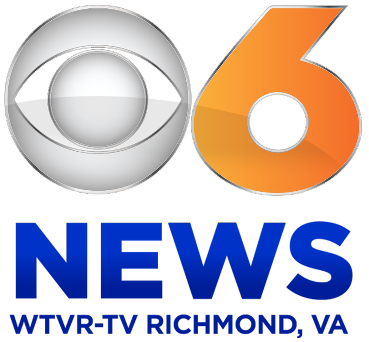 WTVR 6 news logo