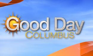 Good Day Columbus Fox 28 WTTE logo