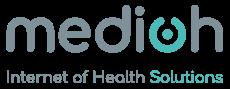 medioh logo
