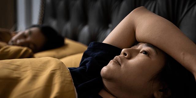 blood sugar effects on sleep