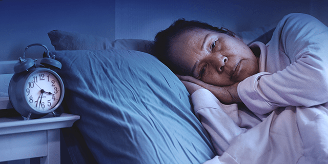 not enough sleep blood sugar