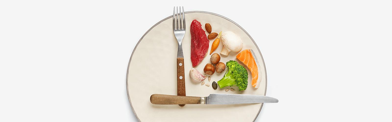 intermittent fasting glucose levels