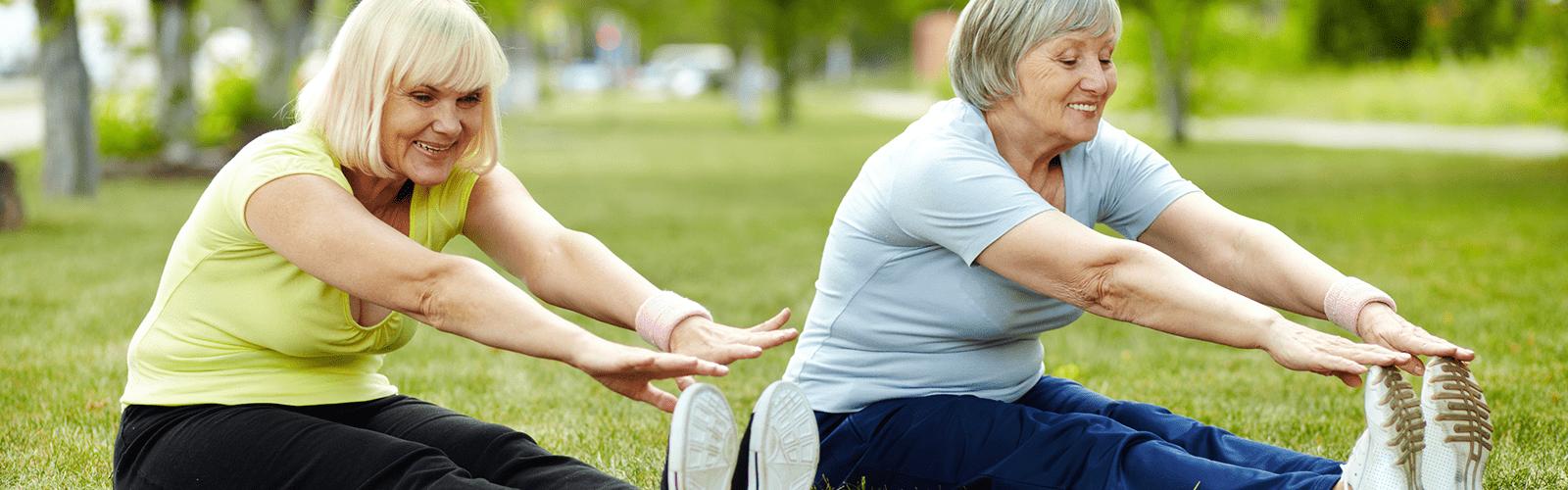 exercise & blood glucose