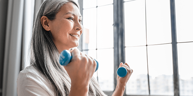 exercise impact on blood sugar long term
