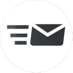 email notifications icon