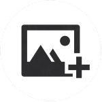 digital assets management icon
