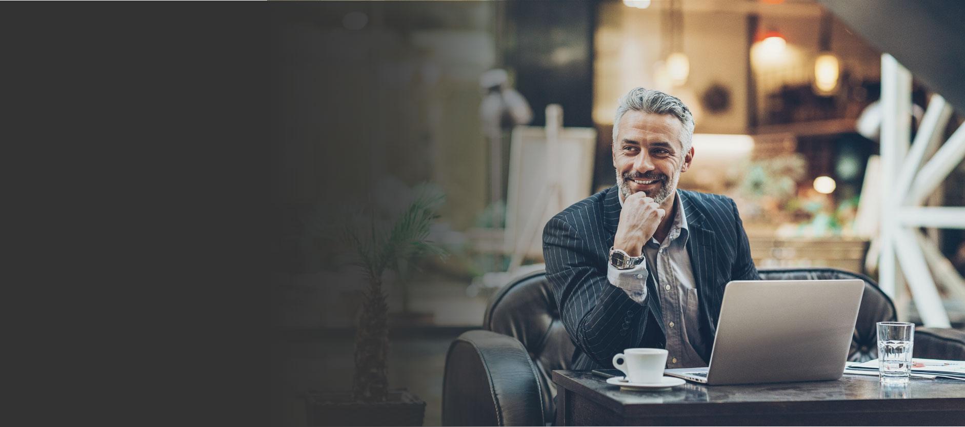 business intelligence background image