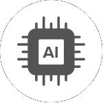AI horespower icon