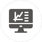 custom dashboards icon