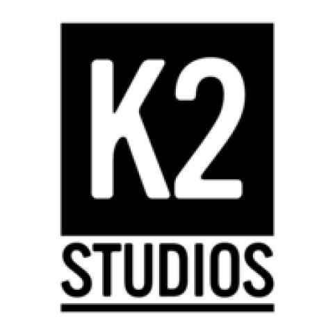 k2 studios logo