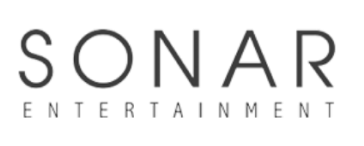 Sonar Entertainment lOgo