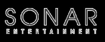 Sonar Entertainment lOgo