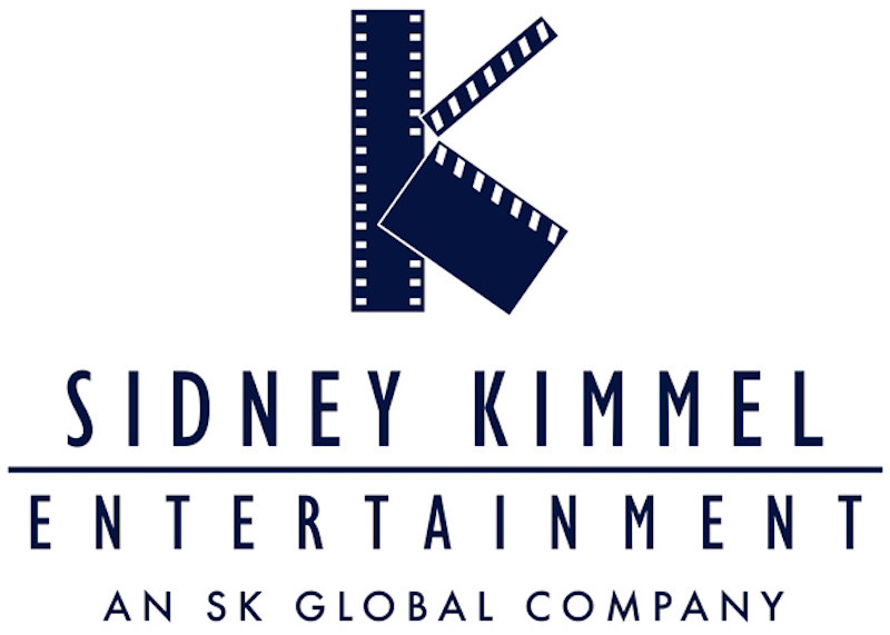 Sidney Kimmel Entertainment logo