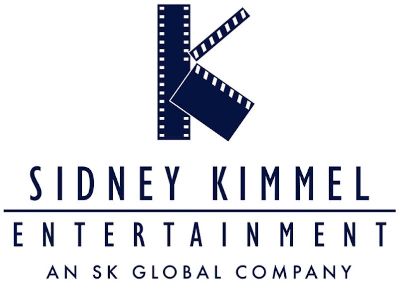 Sidney Kimmel Entertainment logo