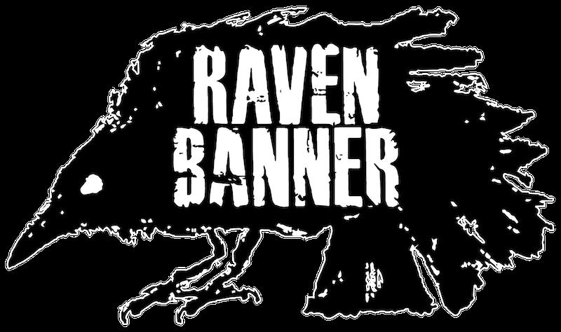 Raven Banner logo