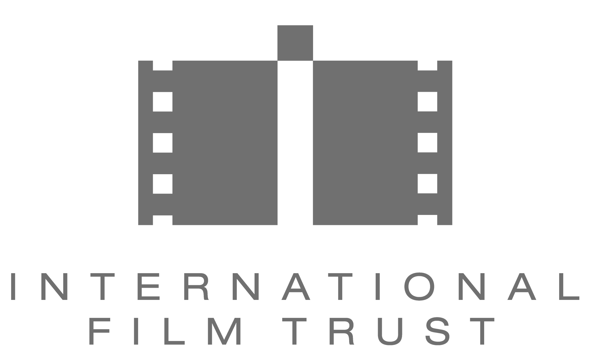 international film trust logo