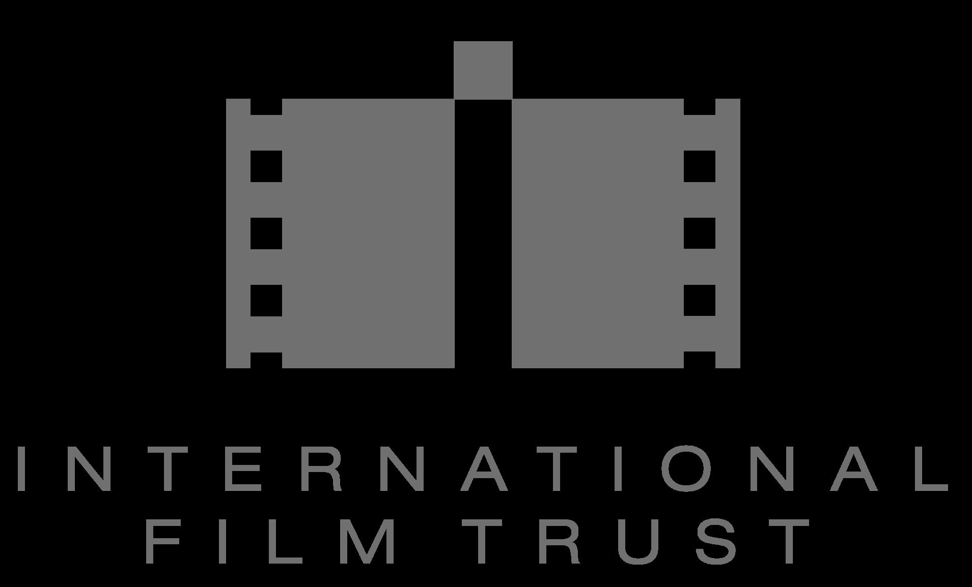 international film trust logo