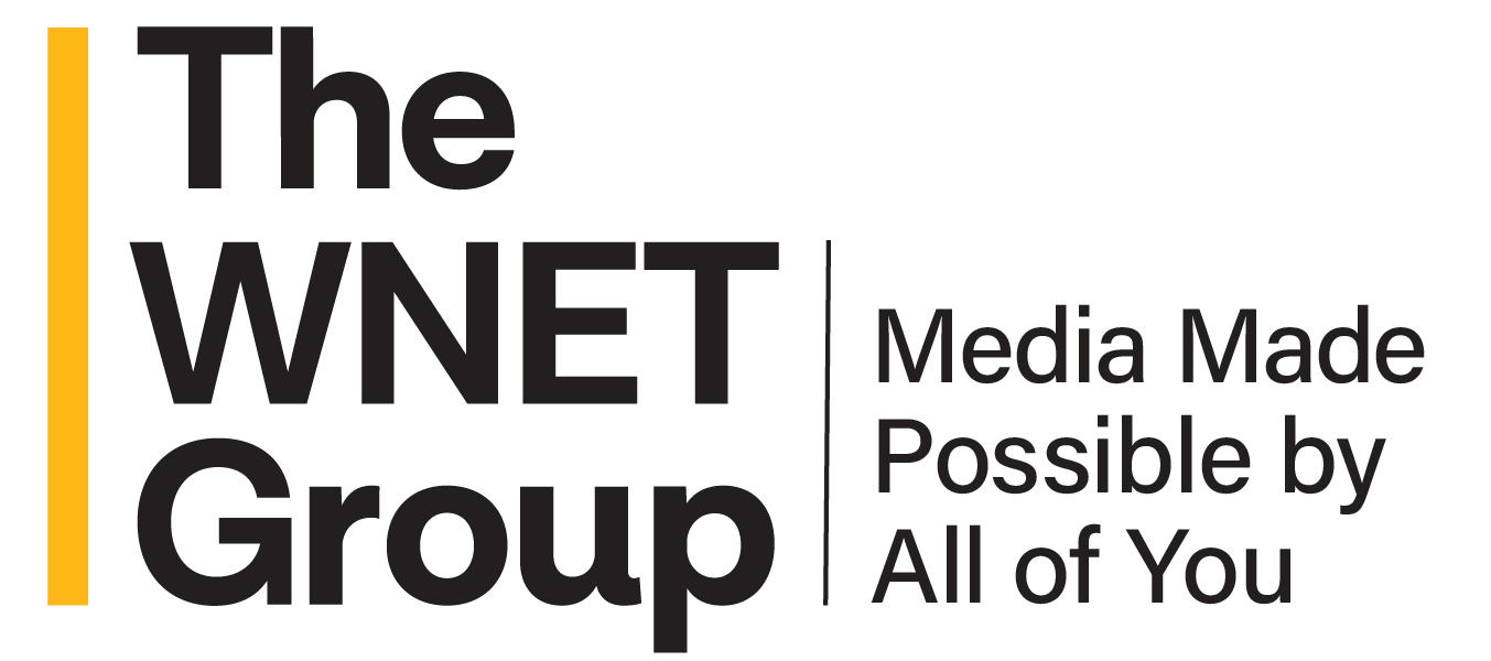 The WNET Group logo