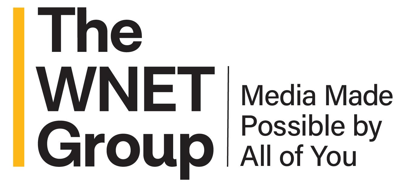 The WNET Group logo