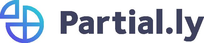 Partially logo