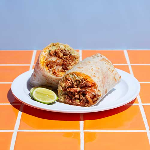 KC Burrito