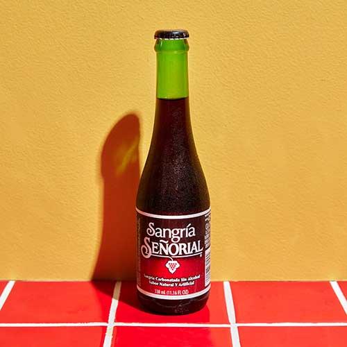 Sangria (Non-alcoholic)
