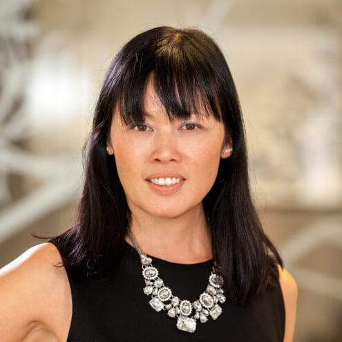 Sylvia Kwok