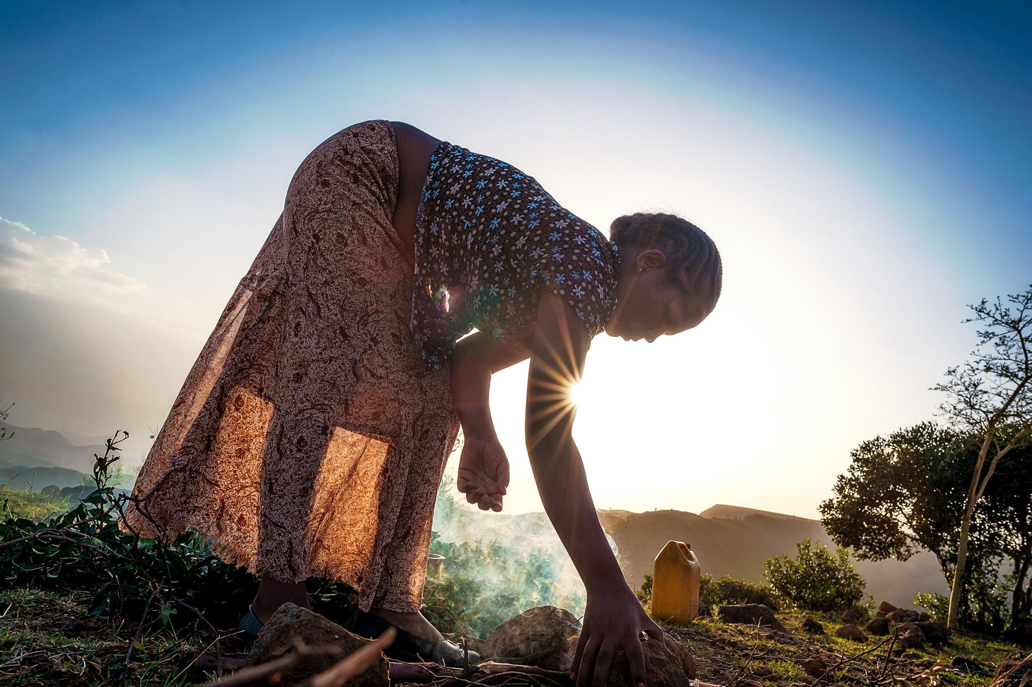 Emerging markets in Africa buckle under mountains of debt