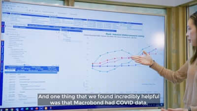 Timely COVID-19 data