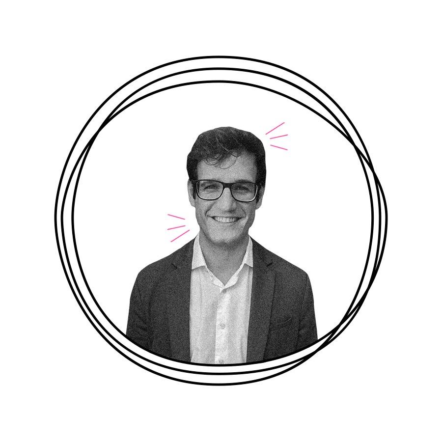 Willy Baccaglini, membro e médico urologista da Alice