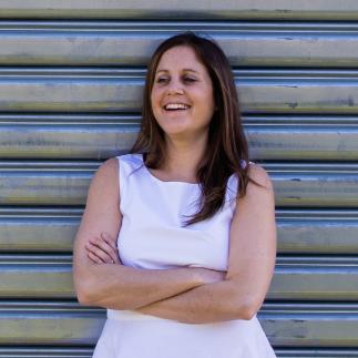 Meet the Dietitian: Alicia Blittner