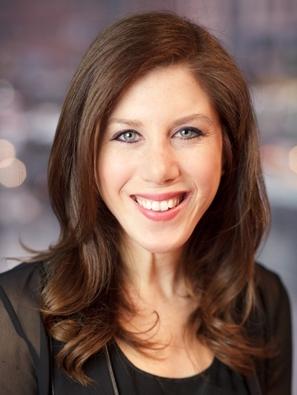 Meet the Dietitian: Leah Kaufman Nutrition